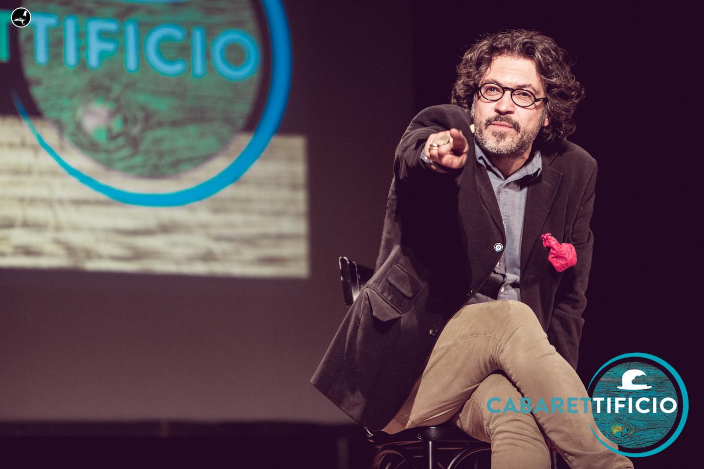 Hebret Cioffi - Cabarettificio