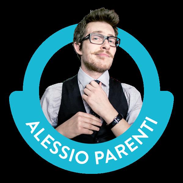 Alessio Parenti